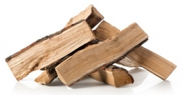 Das richtige Brennholz