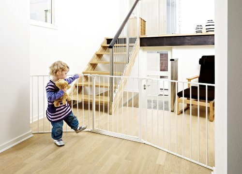 Baby Dan Kaminschutzgitter