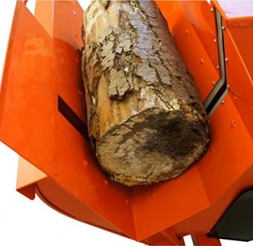 ATIKA Brennholzsäge