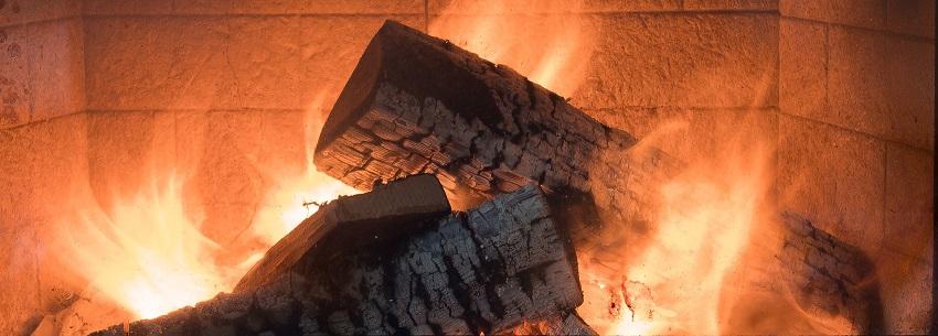 Kaminofen richtig auswählen - Brennkammer des Kaminofens