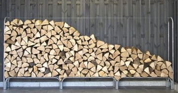 Holz richtig lagern