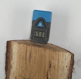 Holzfeuchtemessung